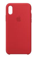 Apple MQT52ZM/A 5.8Zoll Hauthülle Rot Handy-Schutzhülle (Rot)