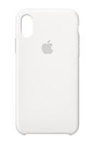 Apple MQT22ZM/A 5.8Zoll Hauthülle Weiß Handy-Schutzhülle (Weiß)