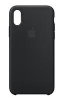 Apple MQT12ZM/A 5.8Zoll Hauthülle Schwarz Handy-Schutzhülle (Schwarz)