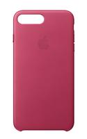 Apple MQHT2ZM/A 5.5Zoll Hauthülle Fucsia Handy-Schutzhülle (Fucsia)