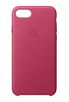 Apple MQHG2ZM/A 4.7Zoll Hauthülle Fucsia Handy-Schutzhülle (Fucsia)