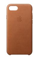 Apple MQH72ZM/A 4.7Zoll Hauthülle Braun Handy-Schutzhülle (Braun)