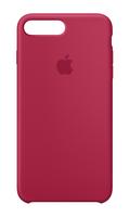Apple MQH52ZM/A 5.5Zoll Hauthülle Rot Handy-Schutzhülle (Rot)