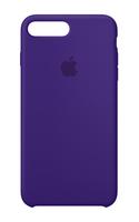Apple MQH42ZM/A 5.5Zoll Hauthülle Violett Handy-Schutzhülle (Violett)