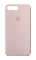 Apple MQH22ZM/A 5.5Zoll Hauthülle Pink Handy-Schutzhülle (Pink)