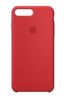 Apple MQH12ZM/A 5.5Zoll Hauthülle Rot Handy-Schutzhülle (Rot)
