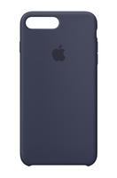 Apple MQGY2ZM/A 5.5Zoll Hauthülle Blau Handy-Schutzhülle (Blau)