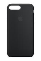 Apple MQGW2ZM/A 5.5Zoll Hauthülle Schwarz Handy-Schutzhülle (Schwarz)