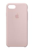 Apple MQGQ2ZM/A 4.7Zoll Hauthülle Pink Handy-Schutzhülle (Pink)
