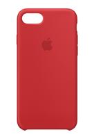 Apple MQGP2ZM/A 4.7Zoll Hauthülle Rot Handy-Schutzhülle (Rot)