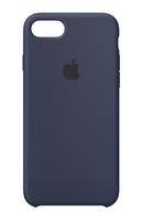 Apple MQGM2ZM/A 4.7Zoll Hauthülle Blau Handy-Schutzhülle (Blau)