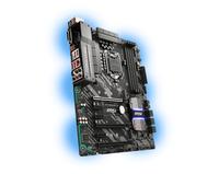 MSI Z370 TOMAHAWK LGA 1151 (Socket H4) ATX Motherboard