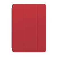 Apple Smart Cover 10.5Zoll Abdeckung Rot (Rot)