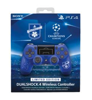 Sony DualShock 4 Limited Edition