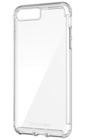 Tech21 Pure Clear 5.5Zoll Abdeckung Transparent (Transparent)