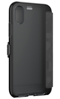 Tech21 Evo Wallet 5.8Zoll Geldbörsenhülle Schwarz (Schwarz)