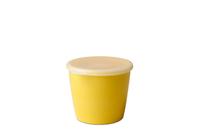 Rosti Mepal Volumia Oval Box 0.65l Gelb 1Stück(e) (Gelb)