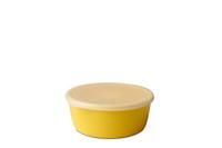 Rosti Mepal 102760581300 Oval Box 0.5l Gelb Lebensmittelaufbewahrungsbehälter (Gelb)