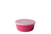 Rosti Mepal 102760570500 Oval Box 0.5l Pink Lebensmittelaufbewahrungsbehälter (Pink)