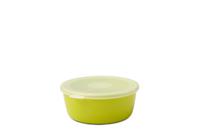 Rosti Mepal 102760591200 Oval Box 0.5l Limette Lebensmittelaufbewahrungsbehälter (Limette)
