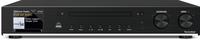 TechniSat DigitRadio 140 Internet Digital Schwarz (Schwarz)