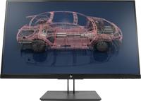 HP Z27n G2 27Zoll Quad HD LED Silber Computerbildschirm (Silber)