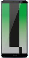 Huawei Mate 10 Lite Dual SIM 4G 64GB Blau (Blau)