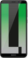 Huawei Mate 10 Lite Dual SIM 4G 64GB Schwarz (Schwarz)
