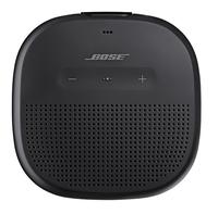 Bose SoundLink Micro Bluetooth speaker Schwarz (Schwarz)