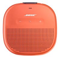 Bose SoundLink Micro Bluetooth speaker Orange (Orange)