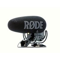 Rode Videomic PRO + Digital camera microphone Verkabelt Schwarz (Schwarz)