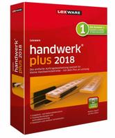 Lexware Handwerk Plus 2018