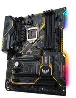 ASUS TUF Z370-PLUS GAMING LGA 1151 (Socket H4) ATX Motherboard