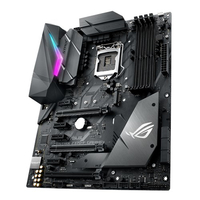 ASUS ROG STRIX Z370-F GAMING LGA 1151 (Socket H4) ATX Motherboard
