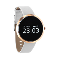 xlyne SIONA XW FIT 2,41 cm (0.95 Zoll) OLED Gold