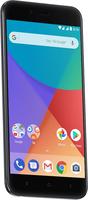 Xiaomi Mi A1 Dual SIM 4G 64GB Schwarz (Schwarz)