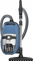 Miele Blizzard CX1 Parquet EcoLine - SKCP3 Zylinder-Vakuum 2l 550W A+ Blau (Blau)