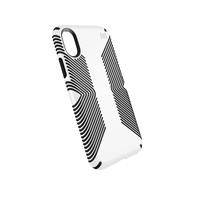 Speck Presidio Grip 5.8Zoll Abdeckung Schwarz, Weiß (Schwarz, Weiß)