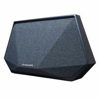 Dynaudio Music 3 Tragbarer Stereo-Lautsprecher 120W Blau (Blau)
