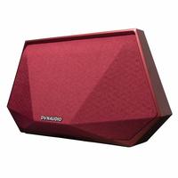 Dynaudio Music 3 Tragbarer Stereo-Lautsprecher 120W Rot (Rot)