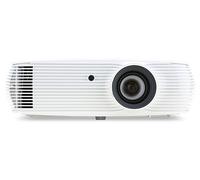 Acer Business P5530 Wand-Projektor 4000ANSI Lumen DLP 1080p (1920x1080) 3D Weiß Beamer (Weiß)