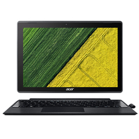 Acer Switch SW312-31 1.1GHz N4200 12.2Zoll 1920 x 1200Pixel Touchscreen Grau Hybrid (2-in-1) (Grau)