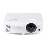 Acer P1250 Tragbarer Projektor 3600ANSI Lumen DLP XGA (1024x768) 3D Weiß Beamer (Weiß)