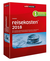 Lexware reisekosten 2018
