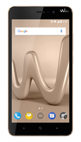 Wiko LENNY4 PLUS Dual SIM 16GB Gold (Gold)