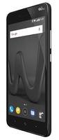 Wiko LENNY4 PLUS Dual SIM 16GB Schwarz (Schwarz)