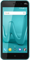 Wiko LENNY4 PLUS Dual SIM 16GB Türkis (Türkis)