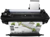 HP Designjet T520 610 mm ePrinter