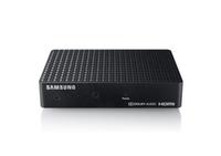 Samsung GX-SM530SL Ethernet (RJ-45), Satellit Schwarz TV Set-Top-Box (Schwarz)