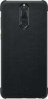 Huawei 51992217 5.9Zoll Abdeckung Schwarz Handy-Schutzhülle (Schwarz)